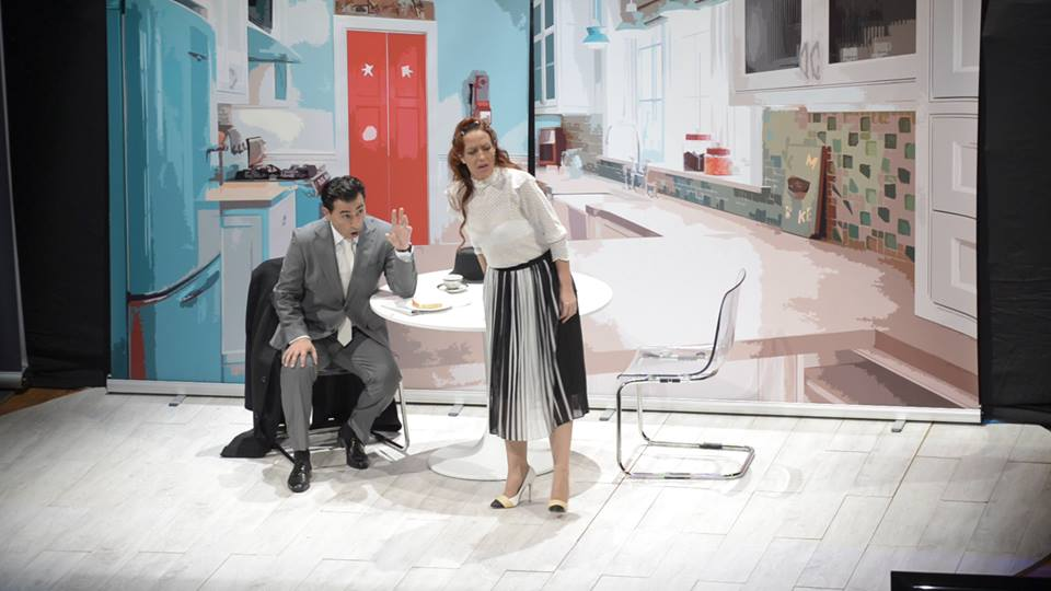 Opera World. Crítica Trouble in Tahiti