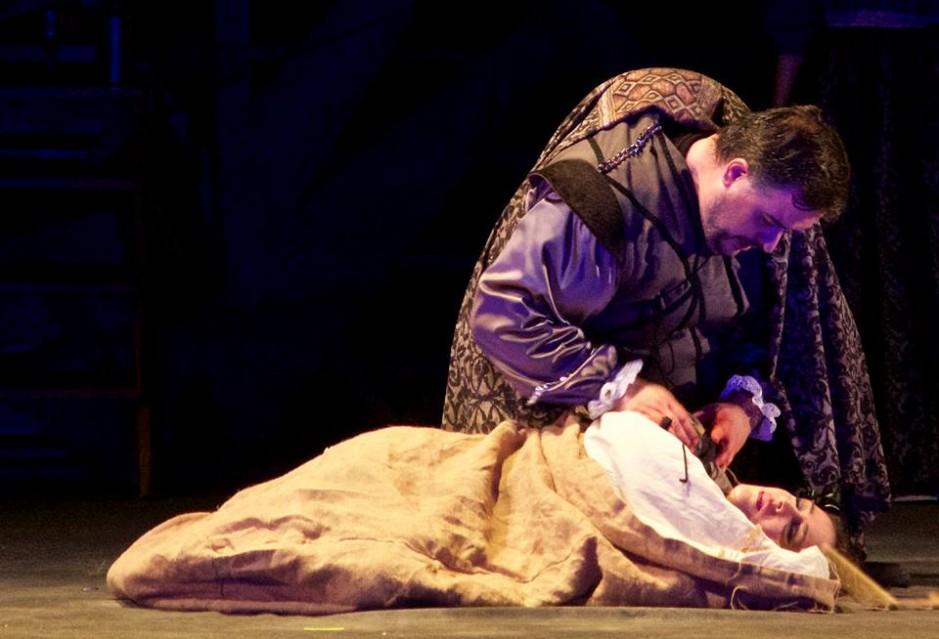 Crítica en Codalario de nuestro Rigoletto