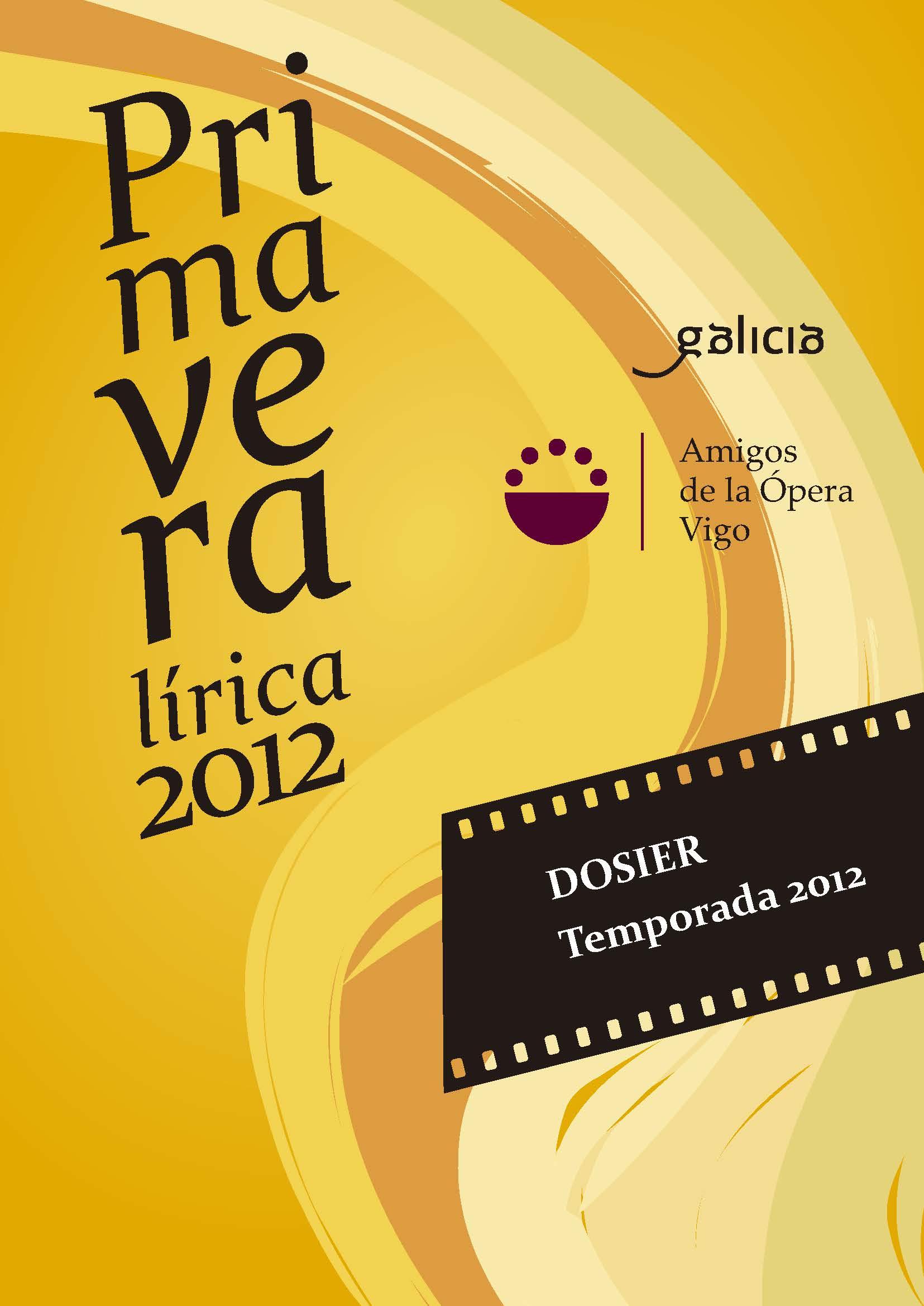 Dosier Prensa 2012