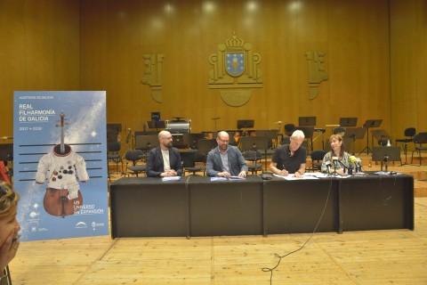 Opera World habla de la temporada de la RFG en Vigo Sonnambula