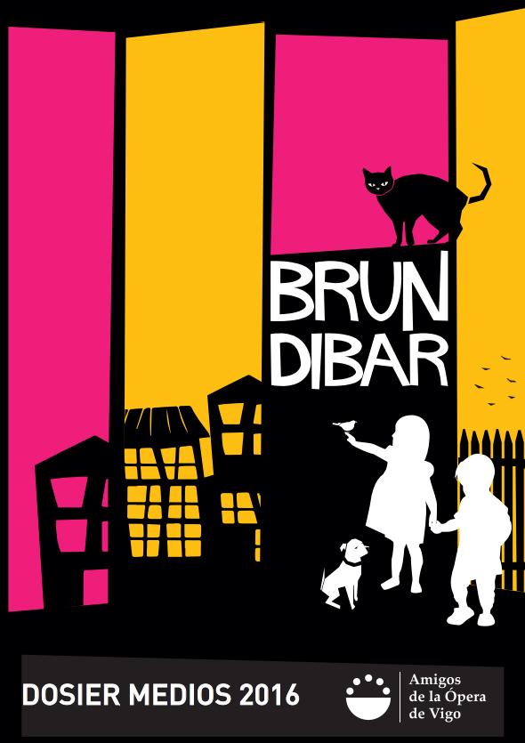 Dosier Prensa Brundibar