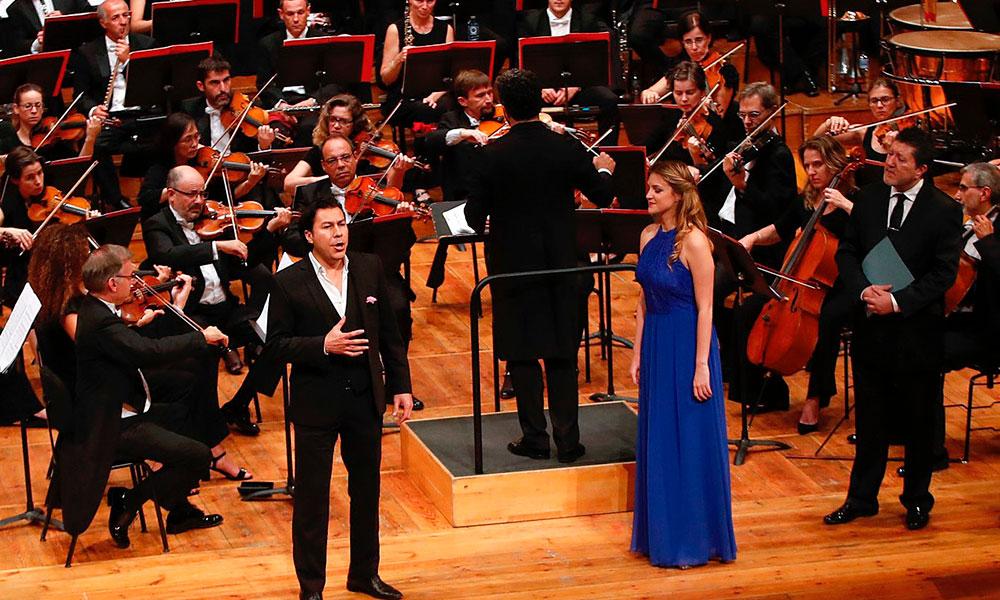 Ópera Actual. Reseña Sonnambula
