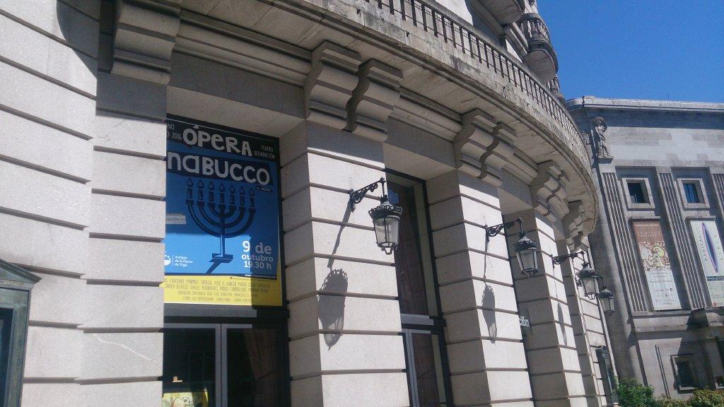 Nuestra temporada en las calles de Vigo