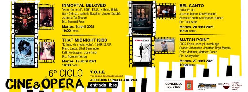 todalamusica.es Ciclo Cine y ópera
