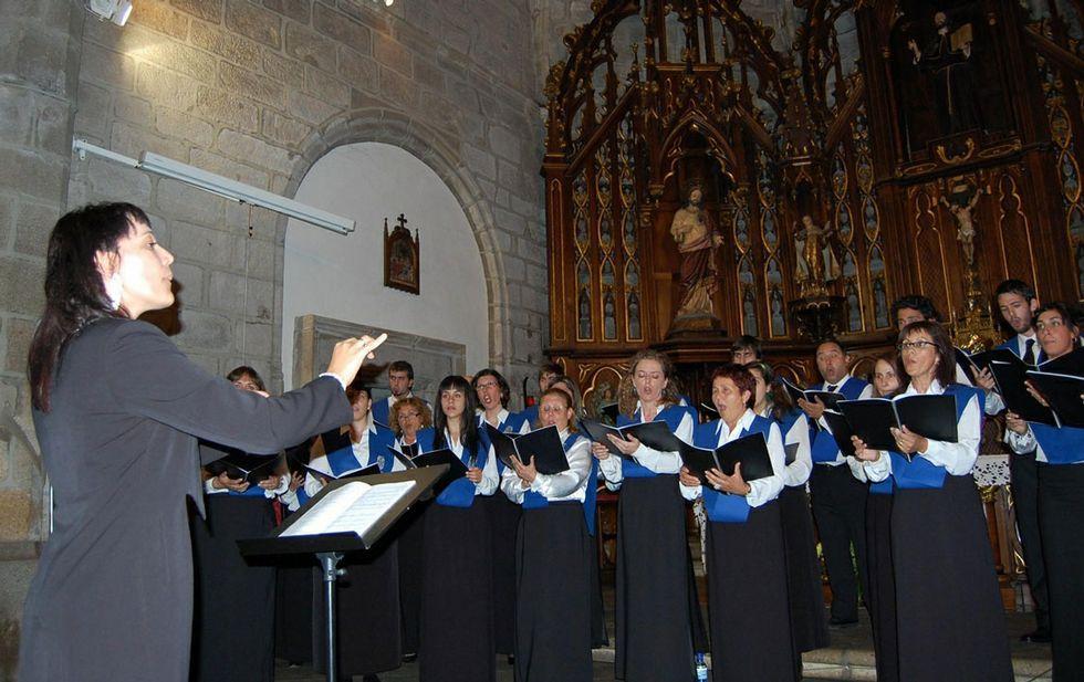 Voz de Galicia. El ciclo Otoño Lírico ofrecerá tres óperas hasta final de año