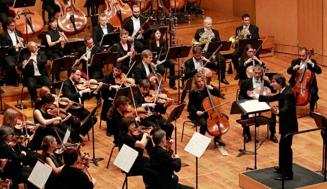 La Real Filharmonía y Amigos de la Ópera ofrecerán Los pescadores de perlas