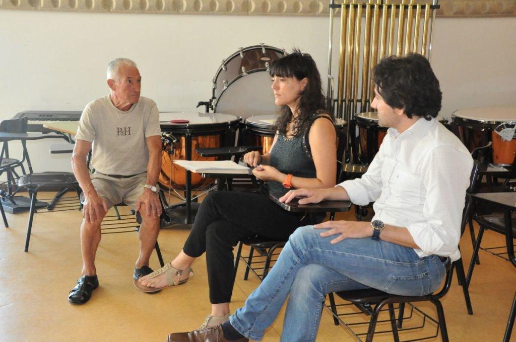 Atlántico Diario habla de nuestro Casting para Cavallería de esta temporada.